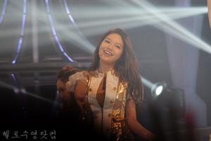 Sooyoung buổi hòa nhạc 130914