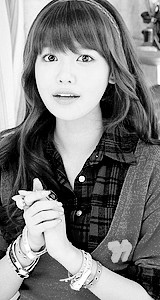 Sooyoung Oh!