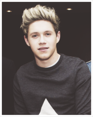 Special Niall Horan ♚