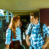 Stiles & Lydia iconen