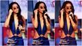Stunning Aaliyah hosting TRL - aaliyah wallpaper