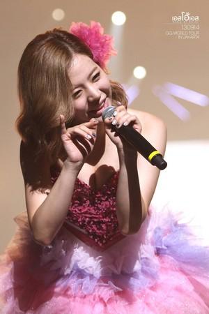 Sunny Concert 130914