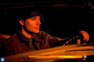 Supernatural - Episode 9.01 - I Think I'm Gonna Like It Here - Promo Pics