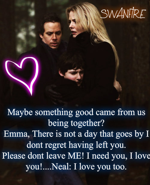 Swanfire Family