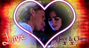 TMI ll Jace & Clary ♥