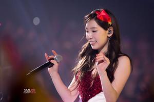 Taeyeon کنسرٹ 130914