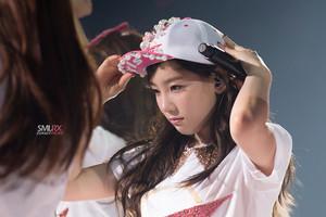 Taeyeon 音乐会 130914