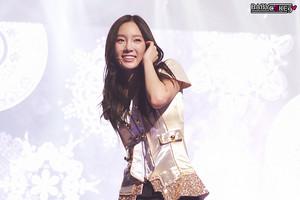 Taeyeon konser 130914