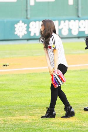 Taeyeon Event 130827