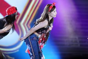 Taeyeon Perf 130901