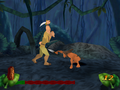 Tarzan (video game) - walt-disneys-tarzan photo