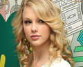 taylor-swift - Taylor Swift :D wallpaper