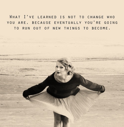 2013 Taylor Swift Quot...