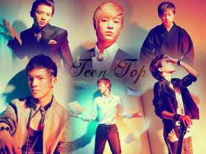 Teentop♥*♥*♥