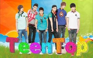 Teentop)♥*♥*♥