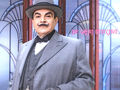 The Great Detective - poirot wallpaper
