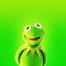 The Muppets - the-muppets icon