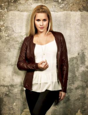 The Originals; Rebekah
