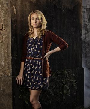 The Originals Season 1 Cast Promotional 照片
