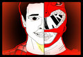 The Power of the Ape - mighty-morphin-power-rangers fan art