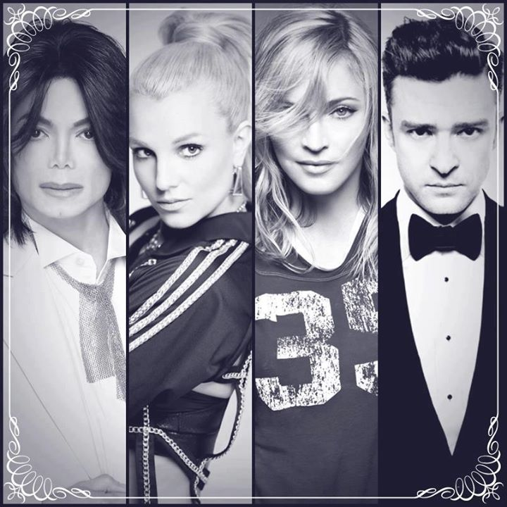 The Royal Pop Family