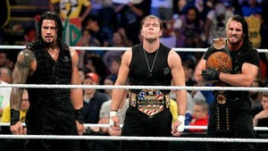 The Shield are STILL Champions after Night of Champions