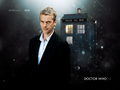 The Twelfth Doctor - doctor-who wallpaper