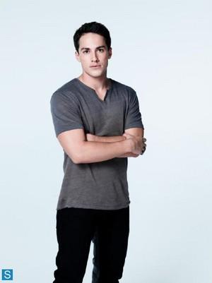The Vampire Diaries - Season 5 - Cast Promotional picha