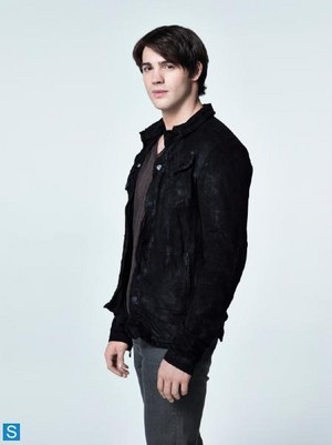 The Vampire Diaries - Season 5 - Cast Promotional Photos