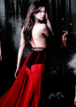 The Vampire Diaries Season 5 poster - elena-gilbert fan art