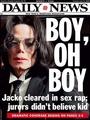 The Verdict - michael-jackson photo