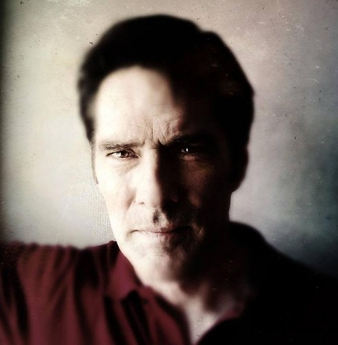 Thomas Gibson wallpaper possibly with a portrait titled Thomas