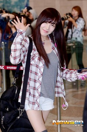 Tiffany<3~