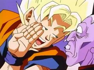 To Vegeta, You. ARE. DEAD.