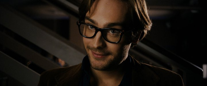 Tom Mison/ man of many faces