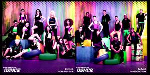 Top 20 Dancers
