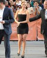 Toronto International Film Festival - scarlett-johansson photo
