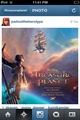 Treasure Planet - classic-disney photo
