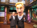 Two Jerrys - the-jerry-springer-show photo