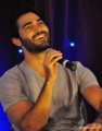 Tyler Hoechlin// WolfsBane Con- Aug30 - Sept1 - tyler-hoechlin photo