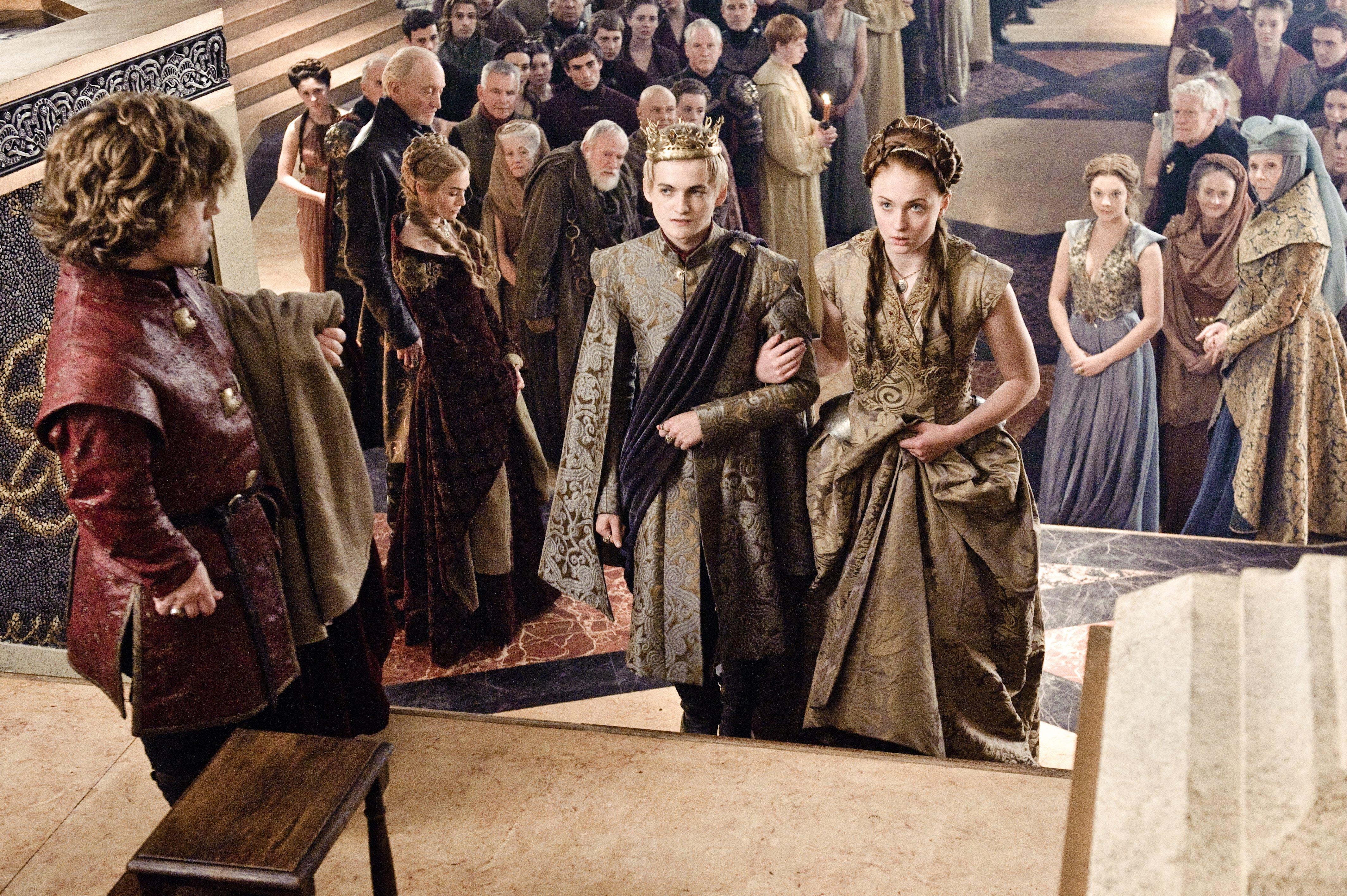 Sansa Lannister