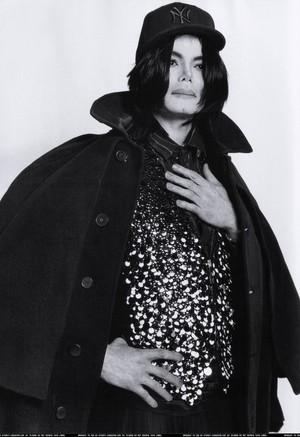 Uomo Vogue 2007 photoshoot