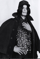 Uomo Vogue 2007 photoshoot - michael-jackson photo