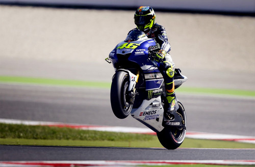 Valentino rossi images valentino misano 2013 hd wallpaper and valentino rossi wallpaper with a motorcycling a motorcycle cop and a crash helmet entitled voltagebd Image collections