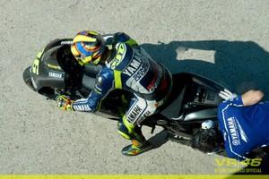 Valentino (Misano test 2013)