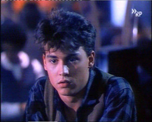 Very Young & Very Adorable Johnny♥♥♥