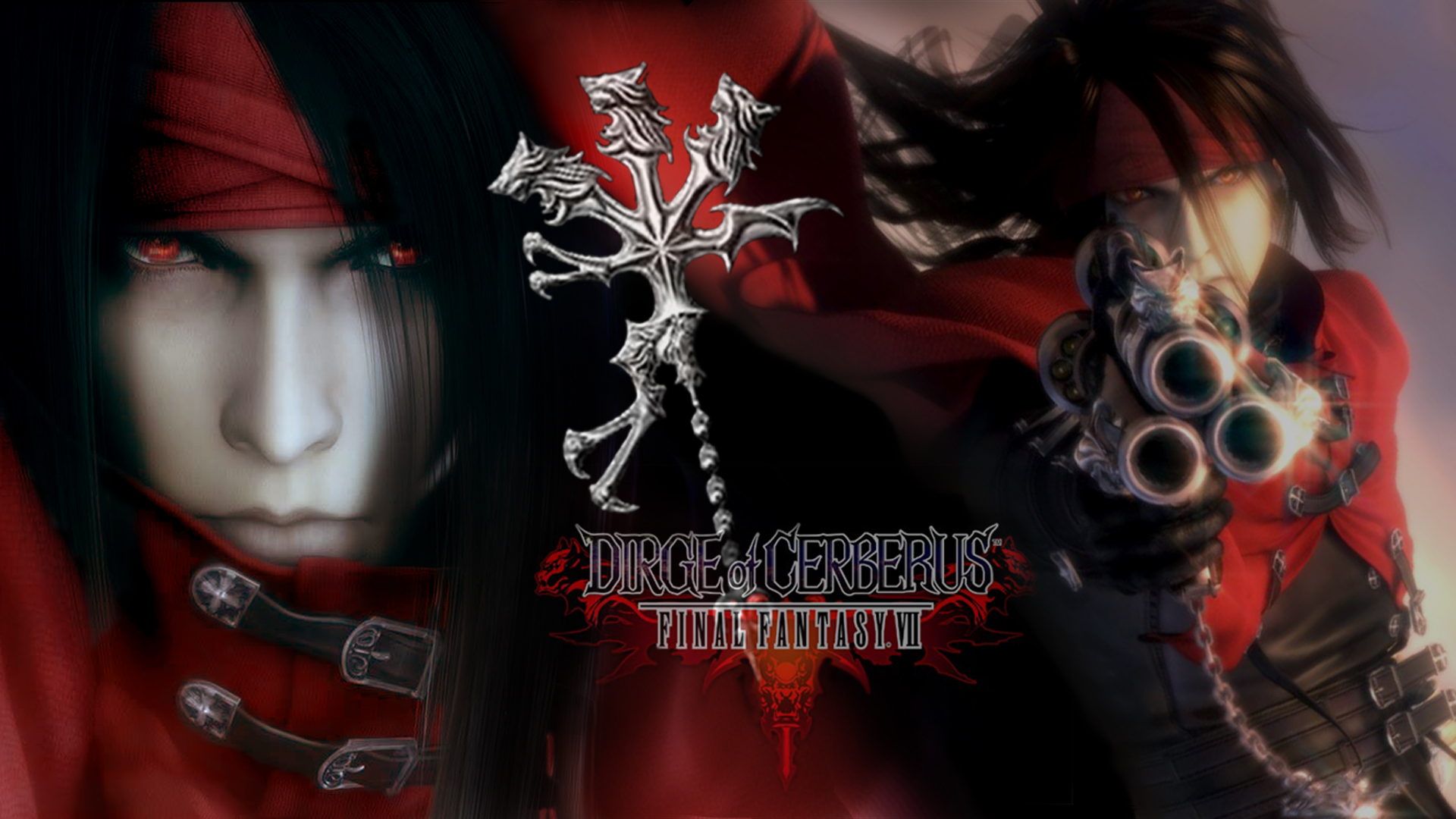 Final Fantasy Dirge Of Cerberus Images Vincent HD Wallpaper And Background Photos