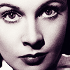Vivien Leigh photo with a portrait called Vivien Leigh