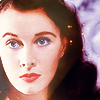 ভিভিয়েন লিহ্‌ ছবি containing a portrait and attractiveness entitled Vivien Leigh