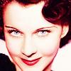 Vivien Leigh photo with a portrait titled Vivien Leigh
